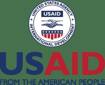 Logo USAID - ARDS